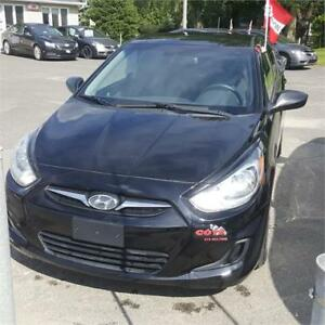 2012 Hyundai Accent GL ***AUTOMATIQUE***