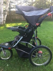 Baby Trend Expedition Jogging Stroller
