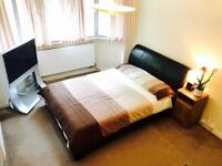 Amazing King Size Room Available In Heathrow