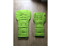 SOLD-Phil and Teds seat liner