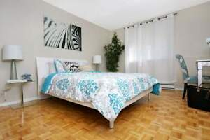 Riviera Appartements: Apartment for rent in Aylmer Gatineau Ottawa / Gatineau Area image 13
