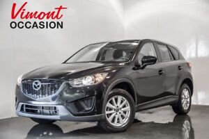2014 Mazda CX-5 GX MAGS BLUETOOTH POWER GROUP  NEVER ACCIDENTED