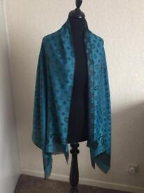 Louis Vuitton scarf ,colours available
