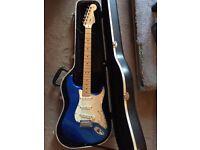 Fender Stratocaster USA 2004 50th Anniversary 'Blue'
