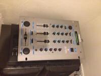 RadioShack Stereo Mixer