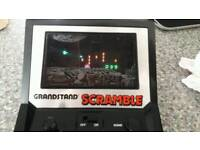 Retro Grandstand Scramble Arcade Game 1980's