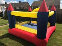 Child's Bouncy Castle SOLD