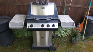 Napoleon Propane or gas barbecue