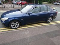 2004 04 BMW 525D SE CLEAN CAR OWNED BY BMW SPECIALIST