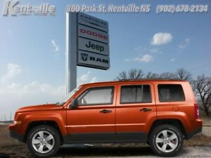 2012 Jeep Patriot Sport  - Bluetooth -  Cruise Control -  Cloth