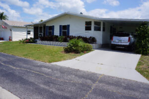 Sarasota Vacation Home in Great Community
