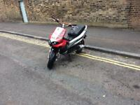 2000 x reg gilera runner 70 reg 50cc £695ono no mot 1 key full logbook