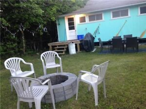 Will trade handyman labour for cabin stay in Gimli