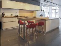 Ex-Display Kitchens for Sale - up to 60% off