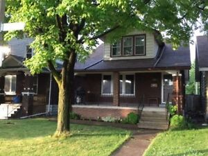Entire or Partial House for rent near the U