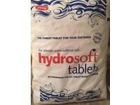 Hydrosoft tablets for water softener