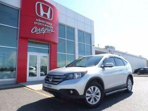 2013 Honda CR-V EX AWD *** À partir de 73.28$ par semaine