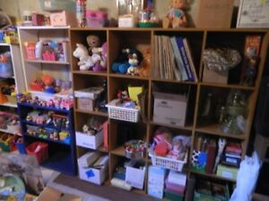 Loads of Children's Toys, dolls and play items