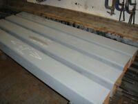 """Posts Steel Box Section Ideal for Gate Posts or Lintels 4off 69"""" or 1750mm 6""""x6"""" or 150mmx150mm"""