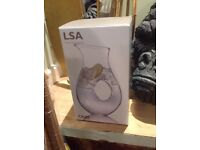 Large LSA ONO jug new in box
