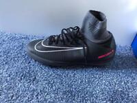 Nike Mercurial X Sock Boots Size 5.5
