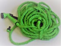 Expandable Garden Hose ( Can Expand over 50 Ft )