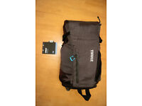 Thule TPDP101 Perspektiv Daypack (Camera Bag for DSLRs)