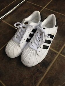 Adidas shoes for sale!