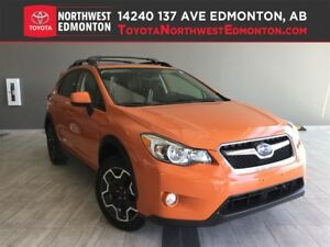 2013 Subaru XV Crosstrek 2.0I W/Touring Pkg | AWD |Heated Seats