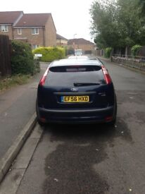 Ford Focus Ztec Climate 2L for SALE £1000 ONO
