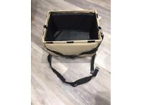 Dog Booster car seat - never used