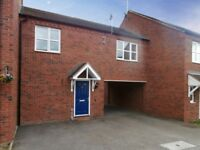 1 Bed Coach House. Martley Close off Brinklow Rd Binley CV3