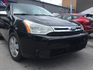 Ford Focus Sedan 2010
