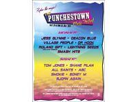 Punchestown Music Festival - Weekend (tom jones, jess glynne)