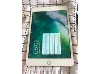 I pad mini 4 16gb