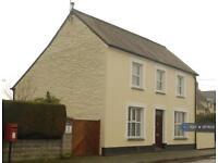 3 bedroom house in Cilgerran, Cardigan, SA43 (3 bed)