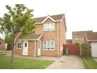 2 bedroom house in Cardinal Court, Waltham, Grimsby