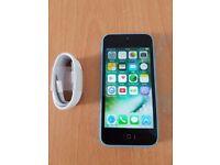 iPhone 5c - 02 Giffgaff