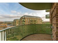 Fabulous 1Bed 1 Bath apartment;private balcony;24hr concierge; transport links in Kidbrooke Village.