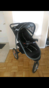 Graco Click Connect Brand New