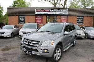 2010 Mercedes-Benz GL 350 BlueTEC