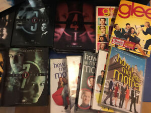 DVD Box Sets for Sale!