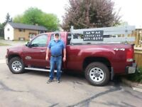 M.T.M. trucking - pick-up and delivery