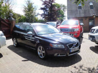 2009 59 Reg Volvo V70 2.0 D ( 136ps ) R-Design SE