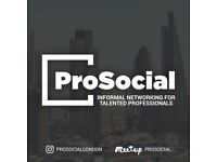 Social Media Co-ordinator for a Professional Network specialising in Parties