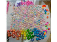 Massive Collection of 291 Squinkies