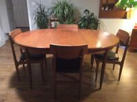 Nathan chairs | Dining Tables & Chairs for Sale - Gumtree