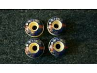 Plan B Skate Wheels - 52mm