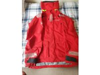 Henri Lloyd Sailing Jacket & Salopettes