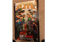 Justice League: Elite (Graphic Novel)